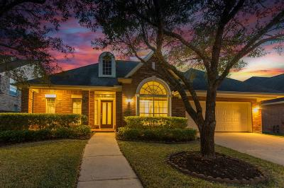 Sugar Land Single Family Home For Sale: 13410 Shady Bay Court