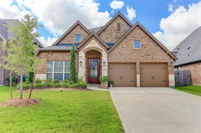 Missouri City Single Family Home For Sale: 3319 Chandler Hollow Lane