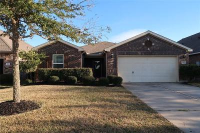 League City Single Family Home For Sale: 2743 Villa Bella Court