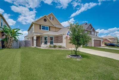 Single Family Home For Sale: 12531 Greenmesa Drive