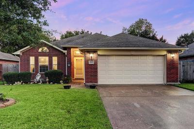 Santa Fe Single Family Home For Sale: 11815 Santa Fe Trail