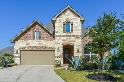The Woodlands Single Family Home For Sale: 6 Hearthshire Court