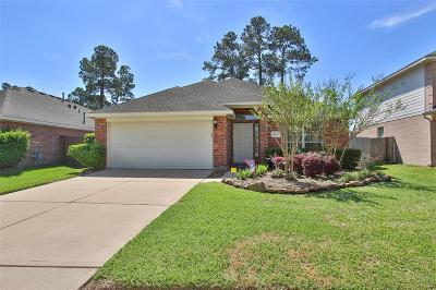 Cypress Single Family Home For Sale: 16123 Copper Gables Lane