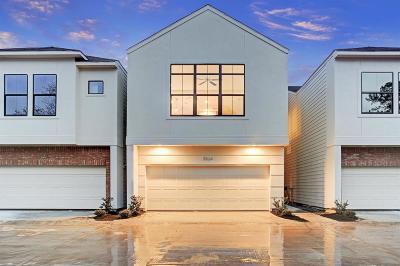 Single Family Home For Sale: 3914 Tulane Oak Drive