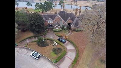 Montgomery Single Family Home For Sale: 111 Brookgreen Circle S
