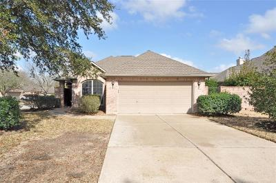 Kingwood Single Family Home For Sale: 4534 Elmstone Court
