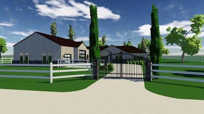 Conroe Farm & Ranch For Sale: 004 004 Charles Ray Lane