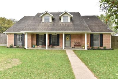 Pearland Single Family Home For Sale: 3216 Regal Oaks Drive