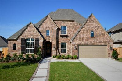 Katy Single Family Home For Sale: 6411 Kingston Valley Trail