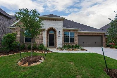 Katy Single Family Home For Sale: 23403 Atwood Landing