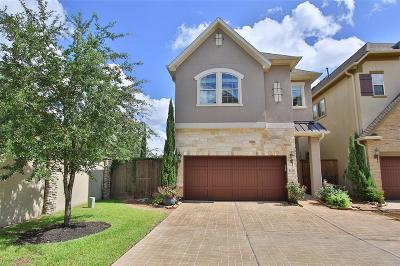 Houston Single Family Home For Sale: 8225 Cabernet Lane