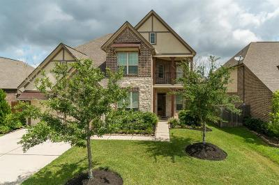 Pearland Single Family Home For Sale: 12603 Floral Park Lane