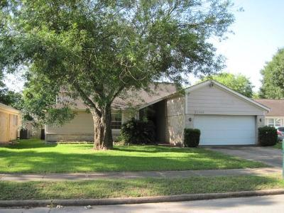 Katy Single Family Home For Sale: 21335 Park Run Drive