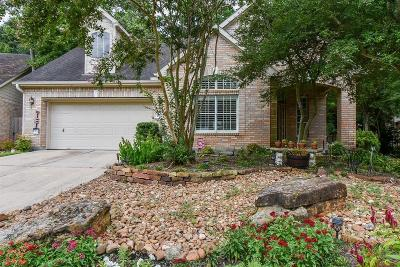 Conroe Single Family Home For Sale: 127 Victoria Glen Drive