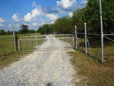 Grimes County Farm & Ranch For Sale: 11294 Independence Dr