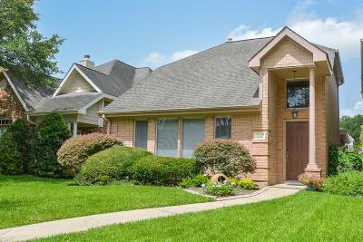 Missouri City Single Family Home For Sale: 2510 W Pebble Beach Drive