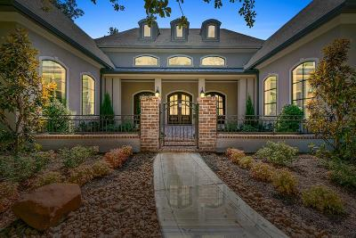 Single Family Home For Sale: 9050 Legacy Creek Court
