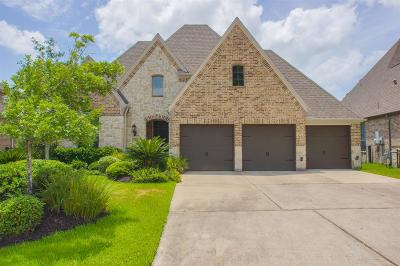 The Woodlands TX Single Family Home For Sale: $478,350