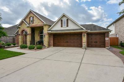 Cypress Single Family Home For Sale: 27215 Windy Grove Lane
