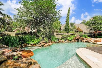 Katy Single Family Home For Sale: 2910 Drews Manor Court