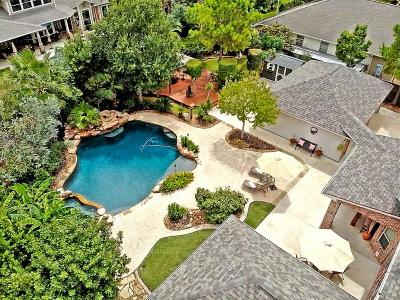 Katy Single Family Home For Sale: 1911 Lake Fountain Drive