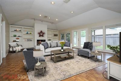 Briargrove Park Single Family Home For Sale: 10334 Lynbrook Hollow Street
