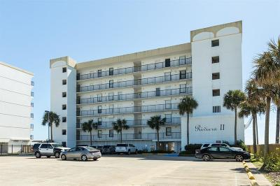Galveston Mid/High-Rise For Sale: 11947 Termini San Luis Pass Road #504