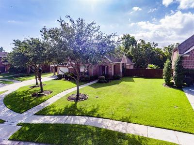 League City Single Family Home For Sale: 344 Grand Creek Drive
