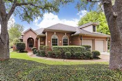 Houston Single Family Home For Sale: 13834 Aspen Cove Drive