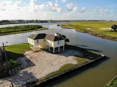 Surfside Beach Single Family Home For Sale: 355 Bonito Lane