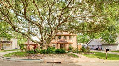 Spring Single Family Home For Sale: 3911 Oxhill Road