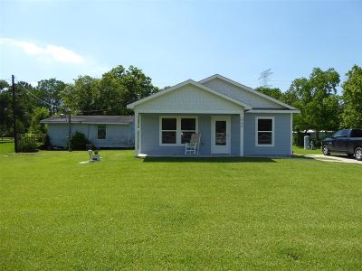 Alvin Single Family Home For Sale: 462 County Road 941