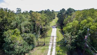 Crosby Residential Lots & Land For Sale: 13702 Saddle Rdg