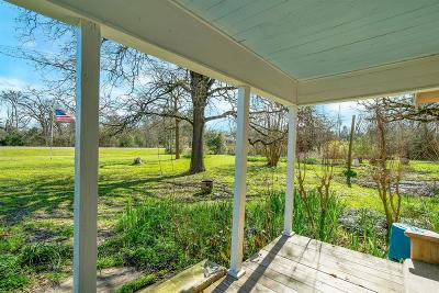 Madisonville Single Family Home For Sale: 592 Burr Road