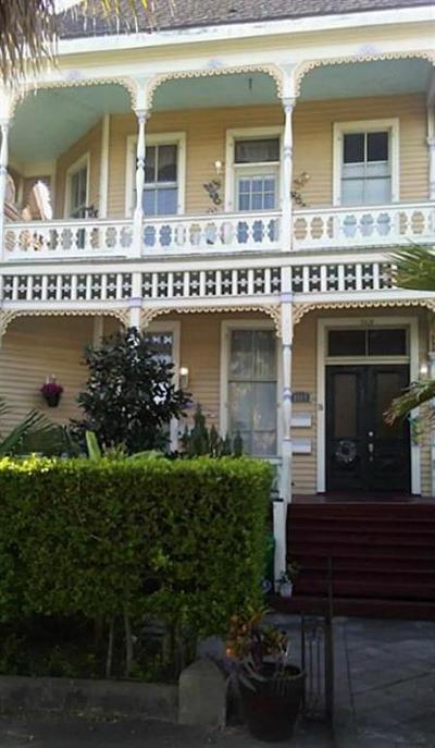 Galveston Rental For Rent: 1819 Broadway Street #D