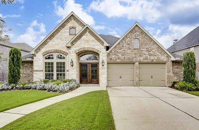 Sugar Land Single Family Home For Sale: 4127 Pebble Heights Lane