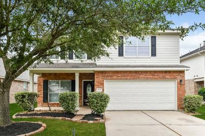 Cypress Single Family Home For Sale: 20535 Ranch Mill Lane
