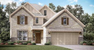 Lakes Of Savannah Single Family Home For Sale: 5014 Cardinal Lake Lane