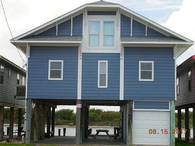 Matagorda Single Family Home For Sale: 3110 Fm 2031
