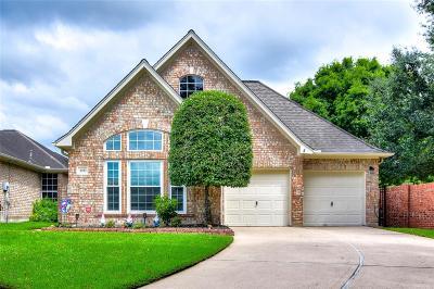 Single Family Home For Sale: 3927 Princeton Park Court