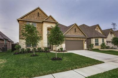 Cypress Single Family Home For Sale: 9422 Chase Hollow Lane