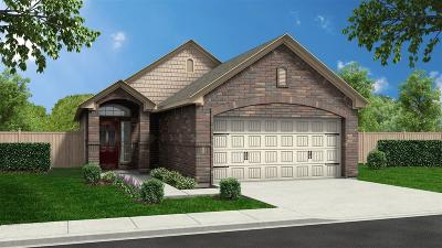 Single Family Home For Sale: 2219 Spring Hollow Drive