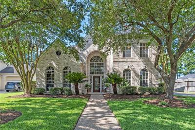Single Family Home For Sale: 5634 Grand Floral Boulevard