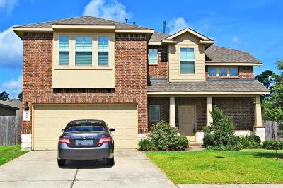 Montgomery County Rental For Rent: 166 Meadow Grove Drive