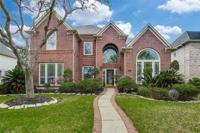 Sugar Land Single Family Home For Sale: 28 Twin Valley Drive
