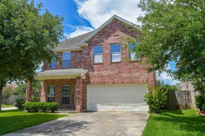 Katy Single Family Home For Sale: 20838 Balmoral Glen Lane