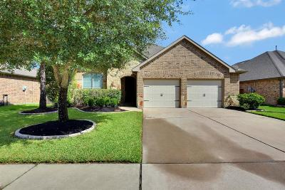 Katy Single Family Home For Sale: 25926 Brad Hurst Court