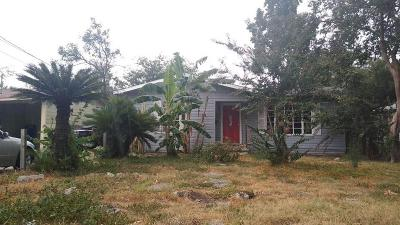 San Antonio Single Family Home For Sale: 318 San Angelo