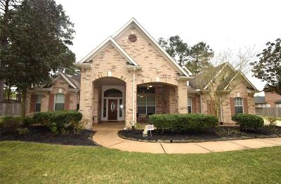 Cypress Single Family Home For Sale: 17411 W Summer Rose Court
