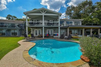 Conroe Condo/Townhouse For Sale: 30 Lakeview Village